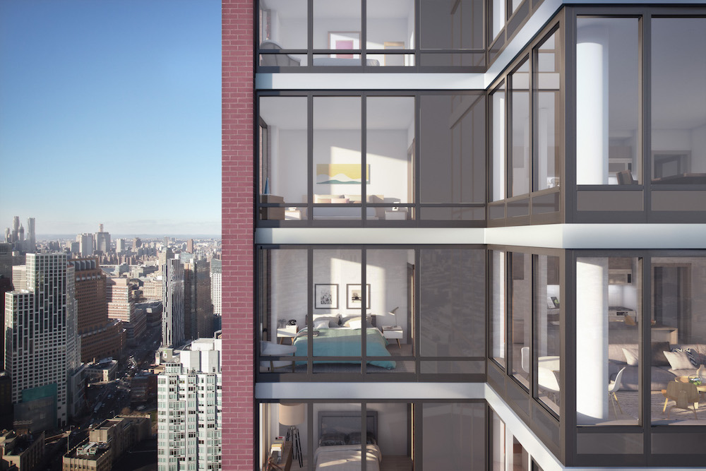 brooklyn s newest luxury building offers rent stabilized apartments