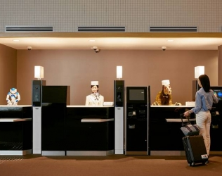 Luxury Hotels – Innovating with New Technology