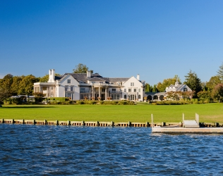 The Hamptons Real Estate Market Remains Hot in Less Certain Luxury Real Estate Climate