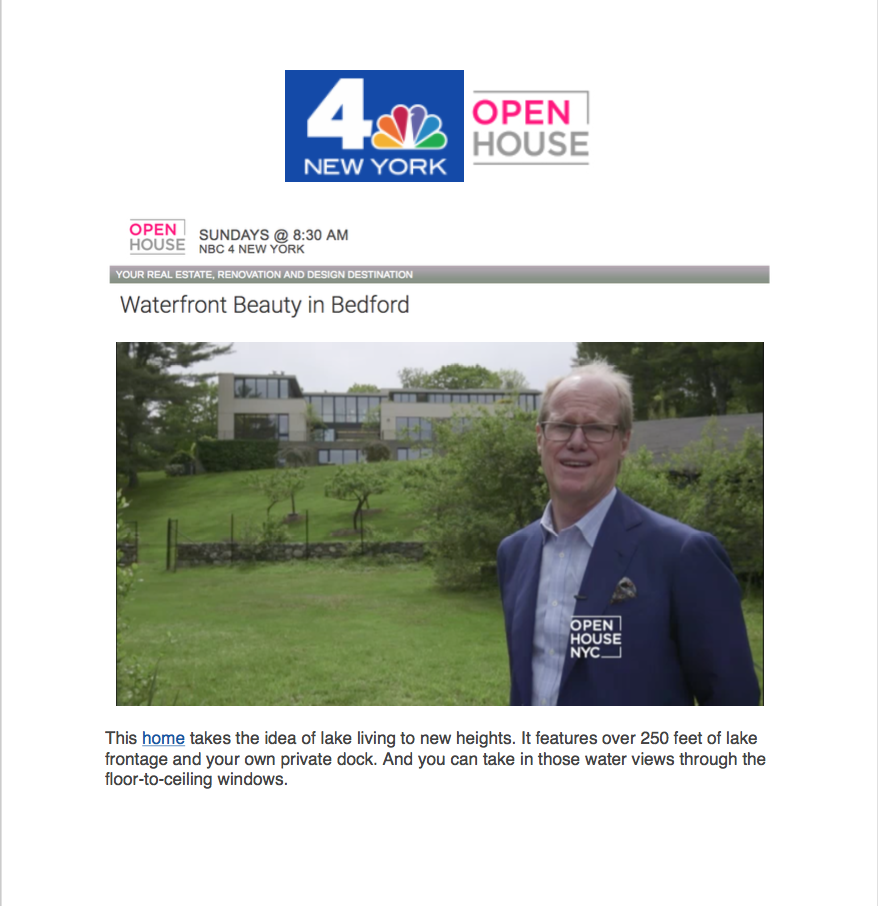 NBC Open House
