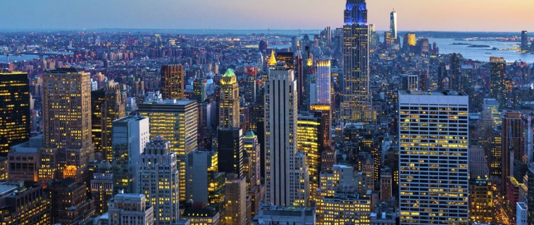 The Business of Midtown Manhattan Real Estate