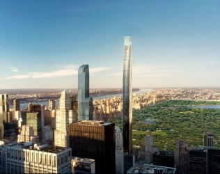 Living the High Life: The Tallest Residential Buildings in the World